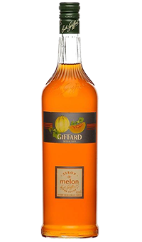 GIFFARD Syrups and Liqueurs