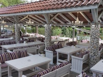 "Restaurant ""Rio"" – Plovdiv"