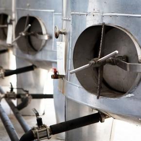 Резервоари за дестилати