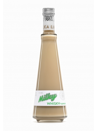 MILKY Whisky