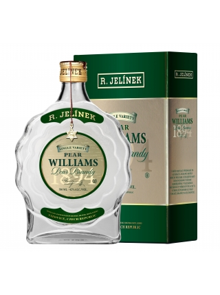 Kosher WILLIAMS pear brandy