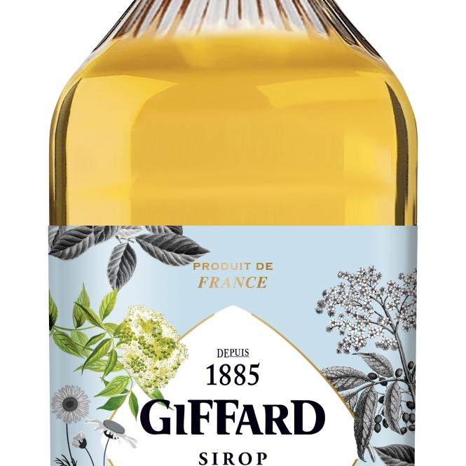 GIFFARD Elder Flower / Бъз