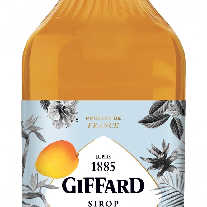 GIFFARD Mango / Манго