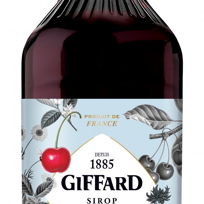 GIFFARD Cherry / Череша