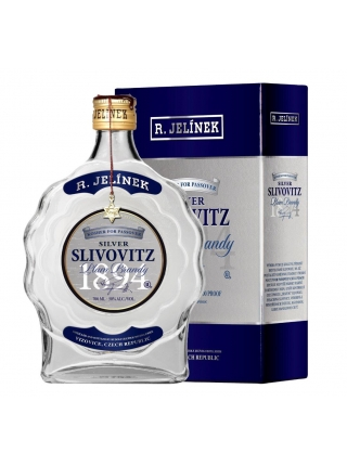 Slivovitz Kosher SILVER