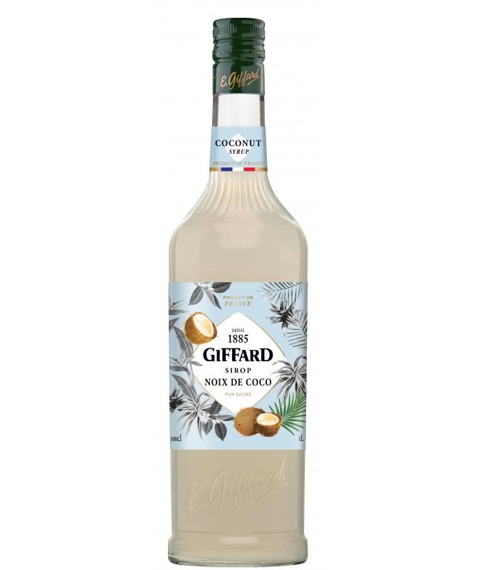 GIFFARD Coconut / Кокос