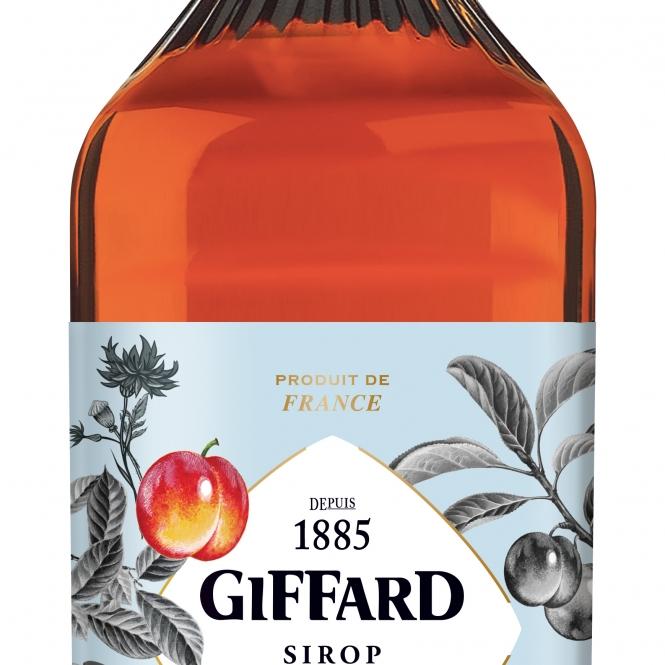 GIFFARD Cherry Plum / Джанка