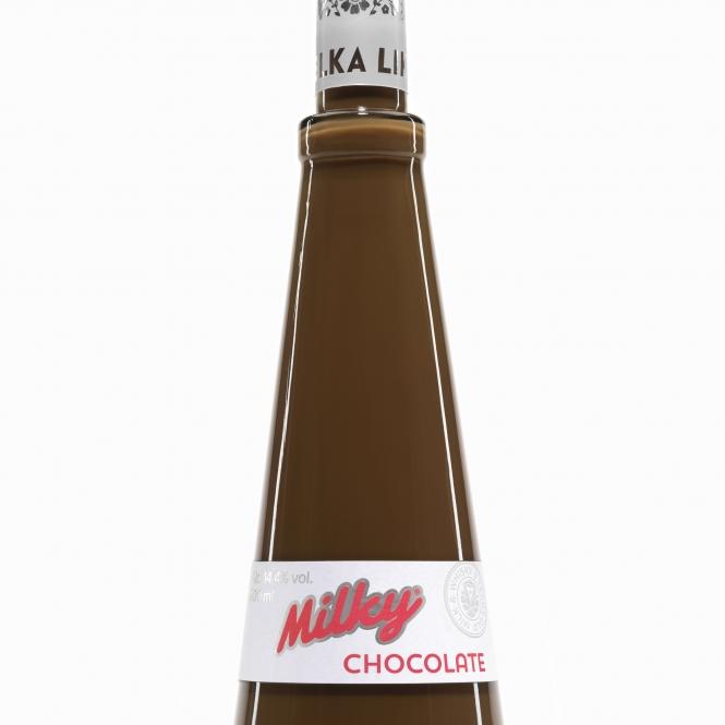 MILKY Шоколад
