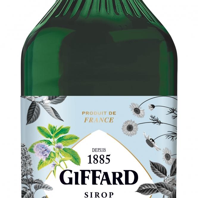 GIFFARD Mint