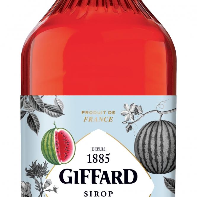 GIFFARD Watermelon / Диня