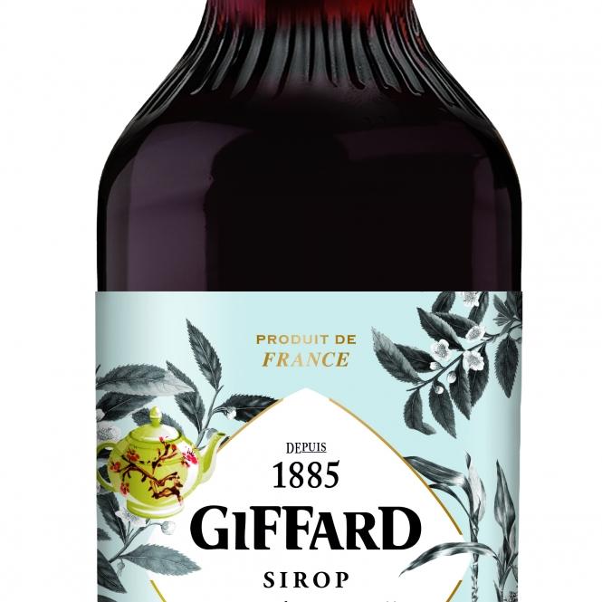 GIFFARD Chai Tea / Чай