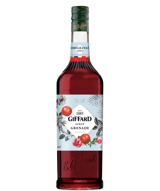 GIFFARD Pomegranate / Нар