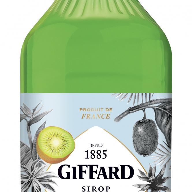 GIFFARD Kiwi / Киви