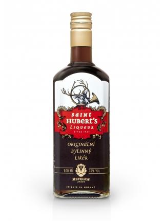 Liqueur St. Hubert's
