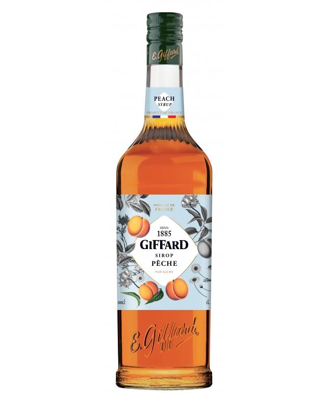 GIFFARD Peach / Праскова