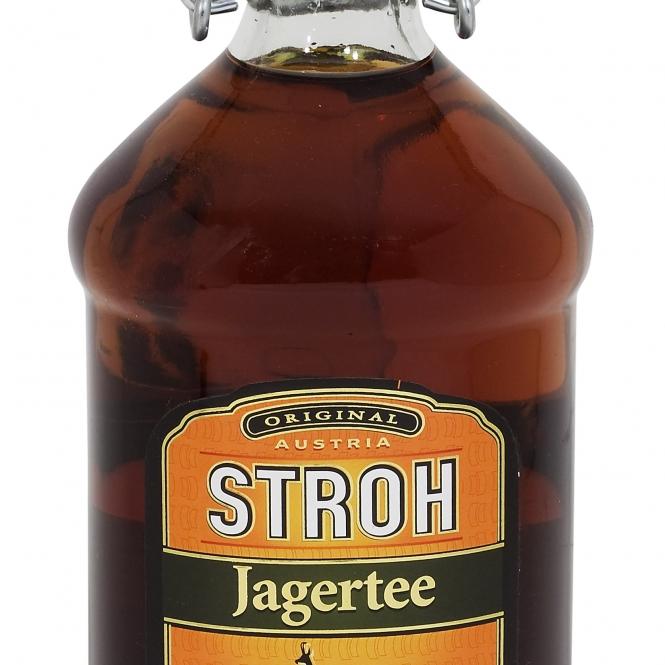 STROH JAGERTEE 40%