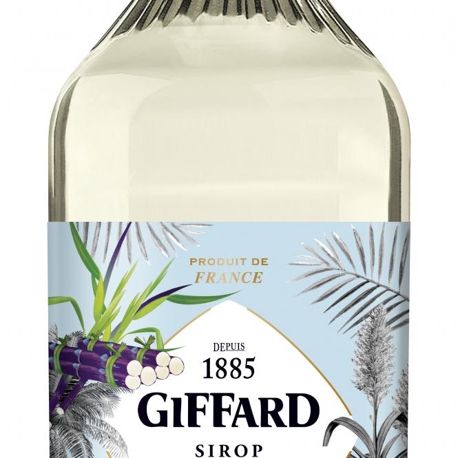 GIFFARD Cane Sugar / Захарна тръстика