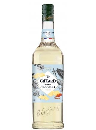 GIFFARD White Chocolate / Бял шоколад