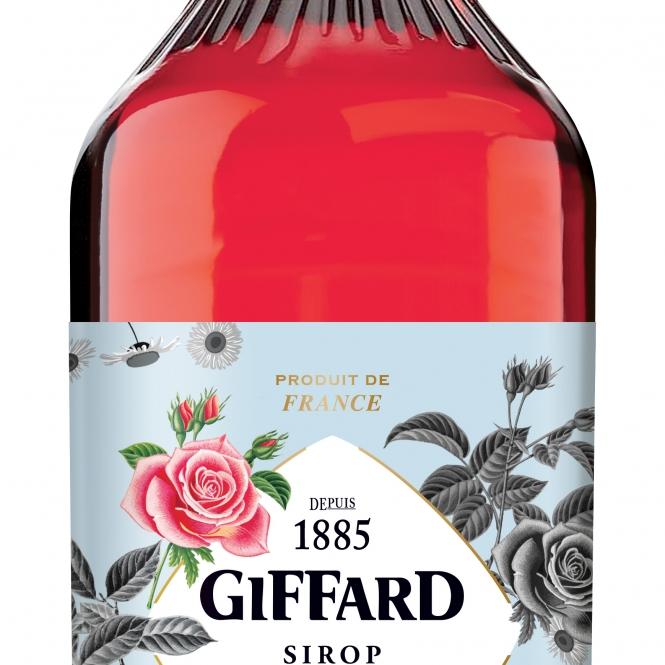 GIFFARD Rose / Роза
