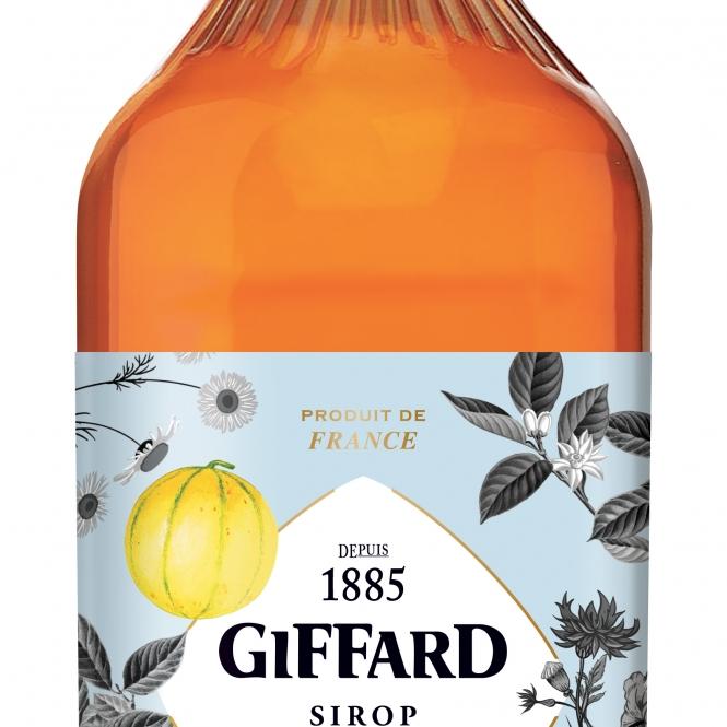 GIFFARD Melon / Пъпеш