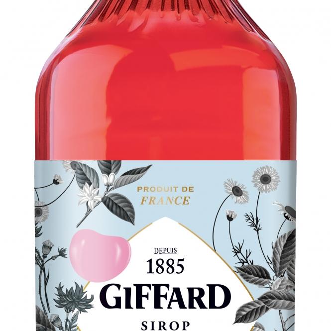 GIFFARD Bubble Gum / Дъвка