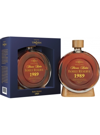 Family Reserve 1989