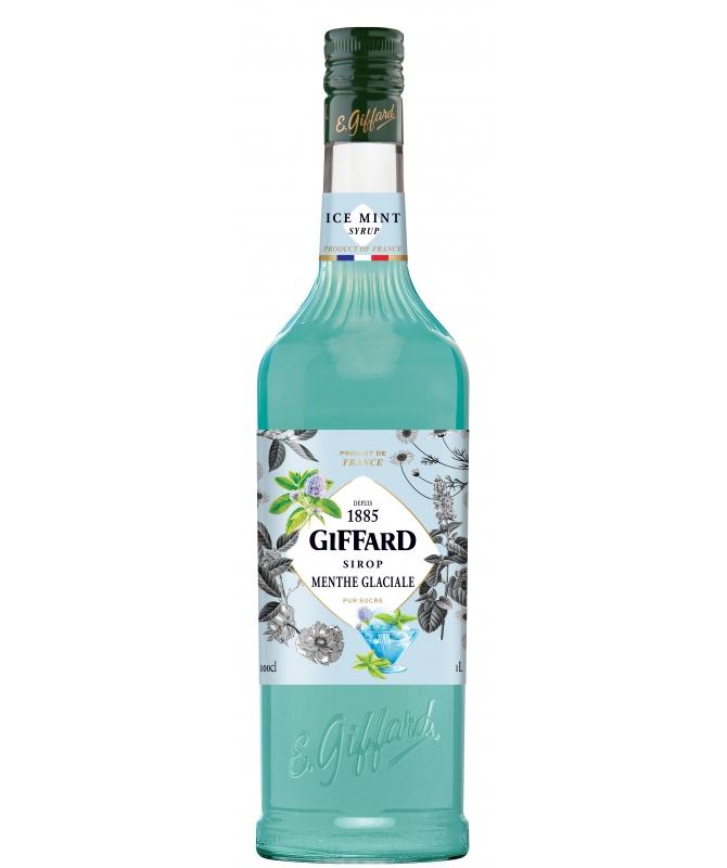 GIFFARD Ice Mint / Ледена мента