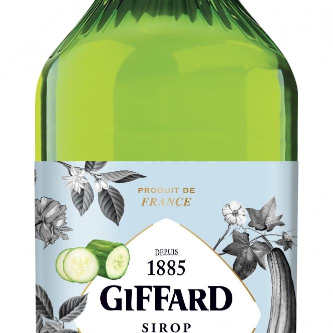 GIFFARD Cucumber / Краставица