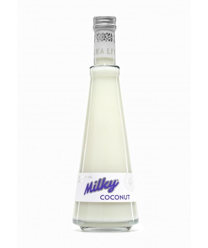 MILKY Кокос