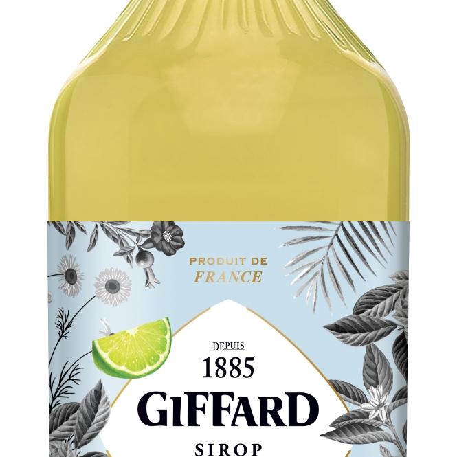 GIFFARD Lime / Лайм